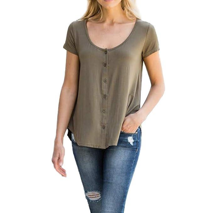 Sttech1 Womens Casual Loose Gold Letter Print Pocket T-Shirt Dress