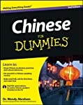 Chinese for Dummies [With CD (Audio)]
