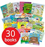 Oxford Reading Tree: Snapdragons Collection - 30 Books