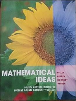 Book Mathematical Ideas