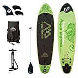 Aqua Marina Breeze Stand Up Paddle Board review