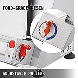 VEVOR Commercial Dough Roller Sheeter 11.8inch