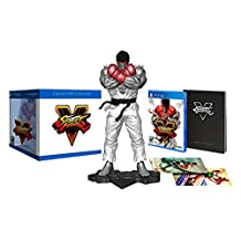 Street Fighter V Collector's Edition - PlayStation 4