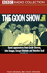 The Goon Show, Volume 18