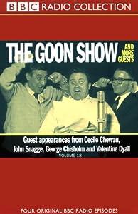 The Goon Show, Volume 18 Radio/TV Program