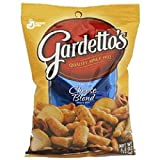 Product Of Gardettos, Italian Cheese , Count 7