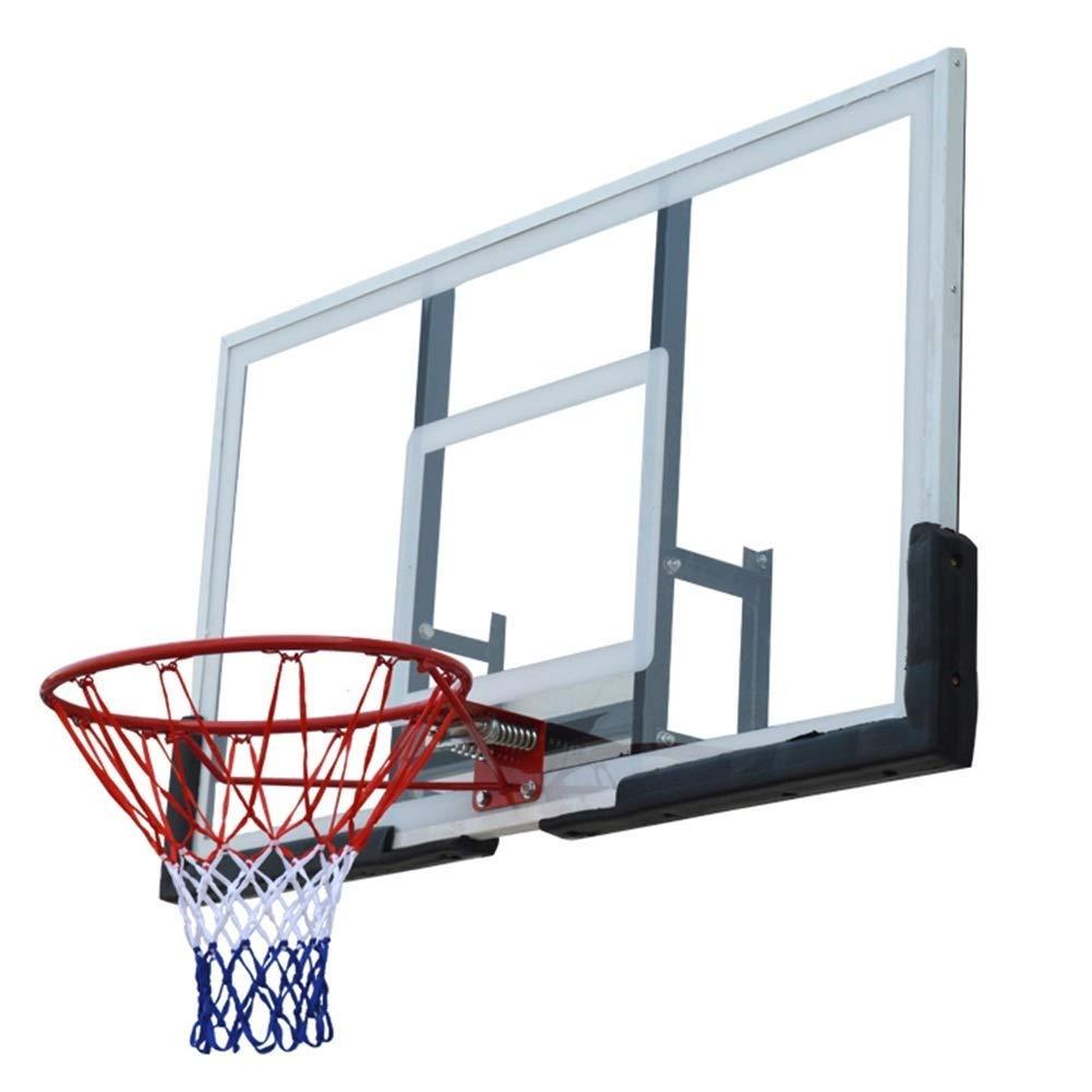 ZAIHW バスケットボールクラシックファンフープ&バックボード