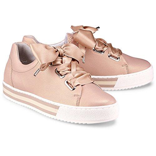 Gabor Ladies Sneaker Firenze Rosa