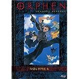 Orphen: Season 2, Vol. 6 - Revenge