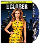 The Closer: Season 5