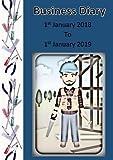 Builders Diary January 2018-2019