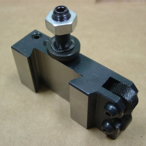 CXA #10 KNURLING TURNING & FACING HOLDER LATHE TOOL POST 250-310 by All Industrial