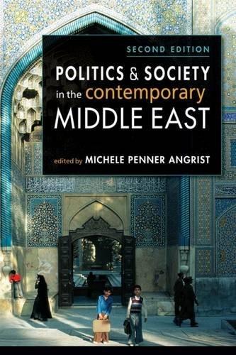 Politics+Society In Contemporary...