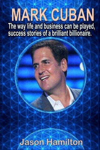 Mark Cuban Business Brilliant Billionaire product image