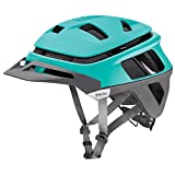 Smith Forefront MIPS Helmet Matte Opal/Charcoal, L Review