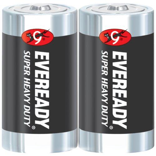 C Battery - 7