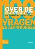 108 Vragen over de Nieuwe Geneesmiddelenwet, Brandsma, F., 9031351865