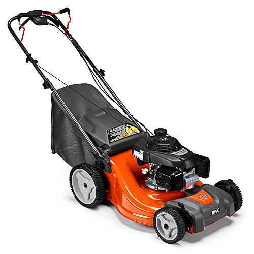 Husqvarna Lawn Tractor Attachments No : Husqvarna  lc rh propelled lawn mower in