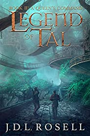 A Queen's Command (Legend of Tal: Boo