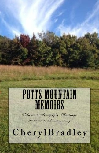 Download Potts Mountain Memoirs: Series Volume 1 and Volume 2 pdf epub