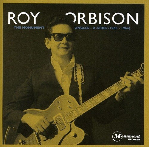Roy Orbison - Monument A-Sides (United Kingdom - Import)