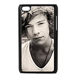 C-EUR Customized Phone Case Of Harry Styles For Ipod Touch 4 by mcsharks