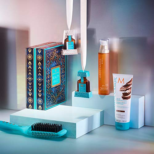 Moroccanoil Advent Calendar Argan Oil Infused Gift Set
