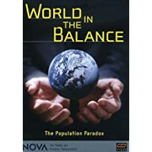 NOVA - World in the Balance: The Population Paradox (2004)