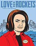 Love and Rockets Vol. IV #5 (Love & Rockets Vol. 4)