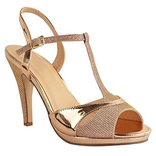 50% de descuento Fashion Thirsty heelberry Mujer Zapatos Fiesta Bodas Mujer  Medio Alto Tacones Boda a057bc845f38