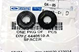 Ford Explorer Lift Gate Trunk Hatch Glass Window Hinge Mounting Spacer Pair OEM
