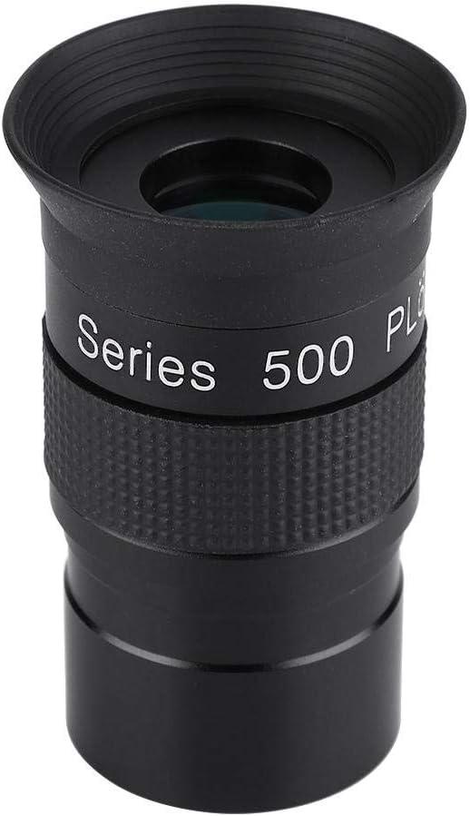 1.25inch Eyepiece Full Metal Plossl 20mm Long-Focus Eyepiece Lens for Astronomic Telescope