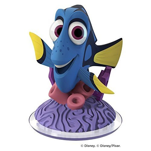 Disney Infinity 3.0 Edition: Finding Dory Play Set - Not Machine Specific (360 Wolverine Xbox)