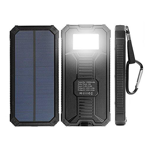 Battery Charger X DRAGON 15000mAh Portable