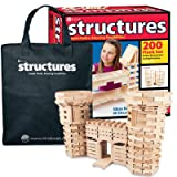 KEVA Structures 600 Building Planks Set