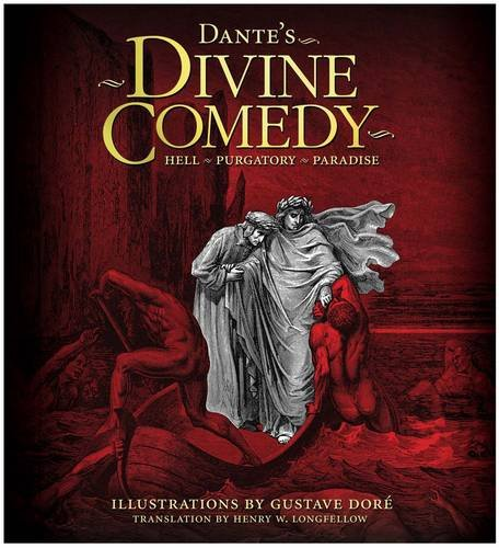 Download The Divine Comedy: Hell, Purgatory, Paradise PDF