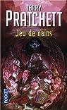 Les annales du Disque-Monde, Tome 31 : Jeu de nains par Pratchett