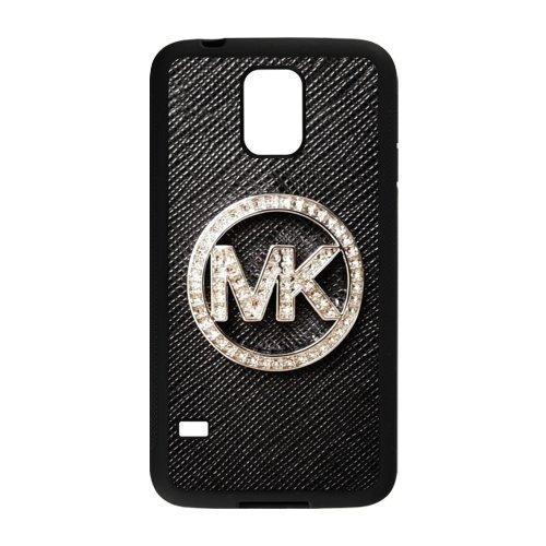 Custom Cover Michael Kors Logo for Samsung Galaxy Note 4 Hard Plastic Case