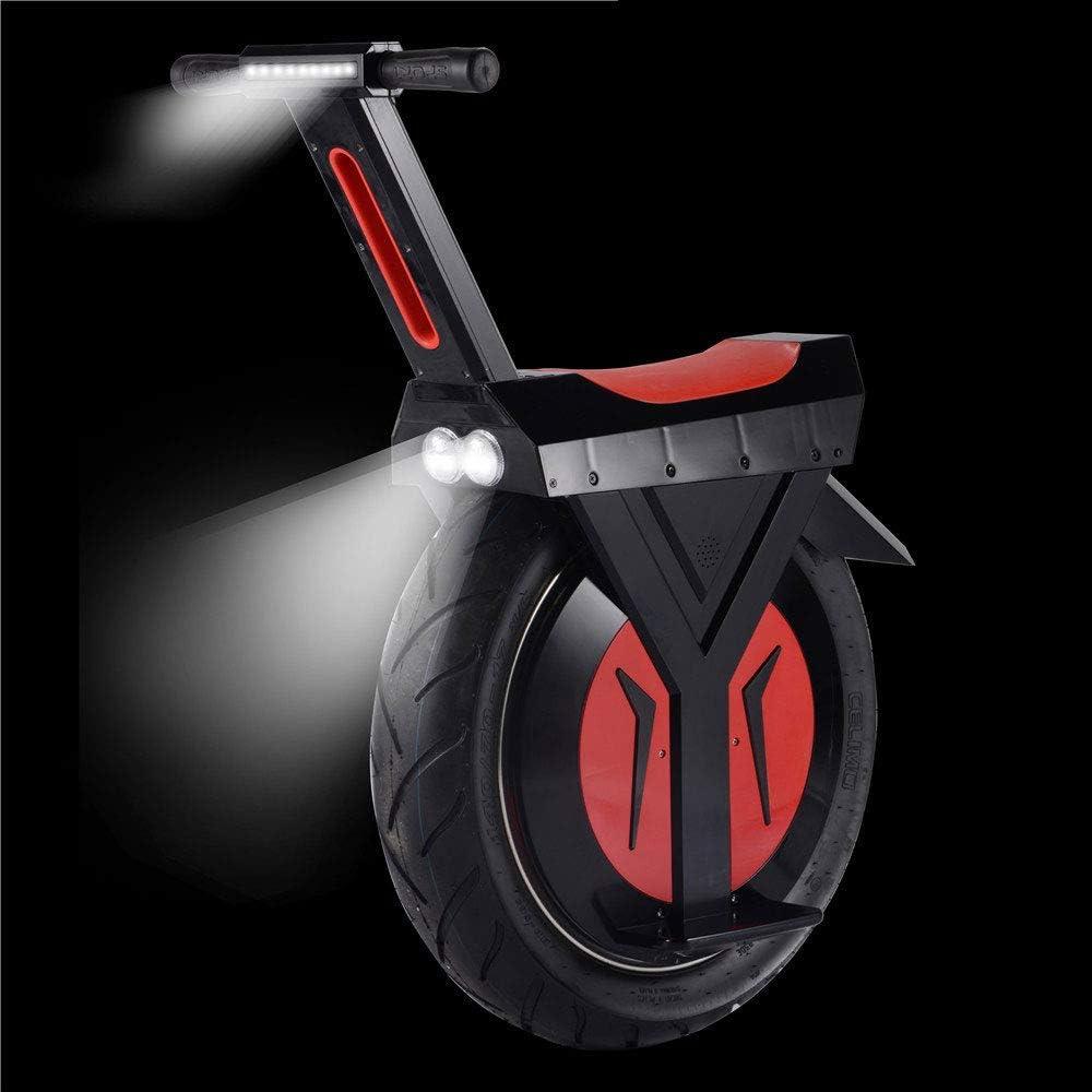 GJZhuan Monociclo Eléctrico, 17