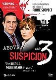 Above Suspicion: Silent Scream - Season 01