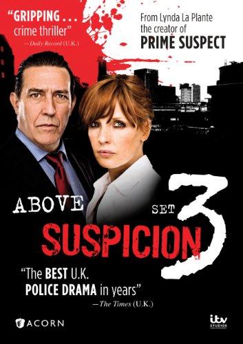 Above suspicion series 1 watch online / Live at wacken 2006 dvd