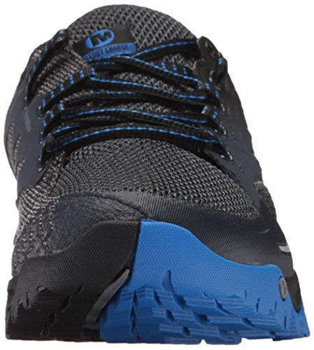 Merrell All Out Charge, Zapatillas de Running para Asfalto para Hombre Dark Slate