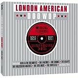 London American Doo Wop 1959-1961