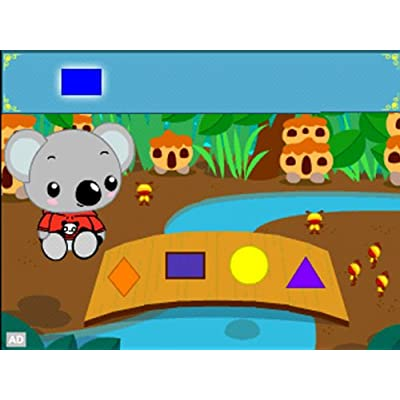 LeapFrog Ni Hao, Kai-lan: Super Happy Day!  learning game(works with LeapPad Tablets  and LeapsterGS: Toys & Games