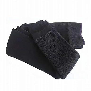 f3dd4f6f2a166 GX&XD Winter Warm Women Thicken Super Elastic Soft Leggings Pants Slim High  Waisted Leggings (Black