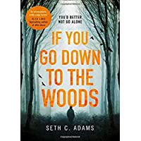 If You Go Down to the Woods: A powerful and gripping debut thriller which will send you on an emotional rollercoaster!