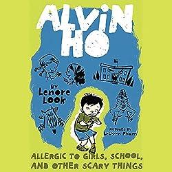 Alvin Ho #1
