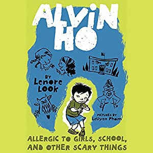 Alvin Ho #1 Audiobook