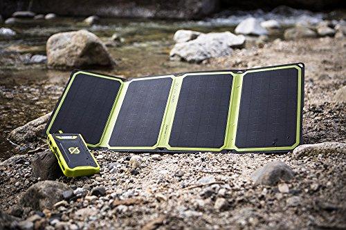 Goal Zero Nomad 27 Plus W/ Sunpower