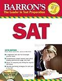 Barron's SAT, 24th Edition (Book & CD-ROM)